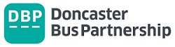 Doncaster Bus Partnership logo