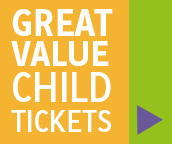 Great Value Child tickets