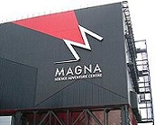 Magna Science Adventure