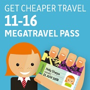 MegaTravel website image v1 thumbnail