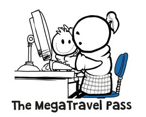 MegaTravel resources