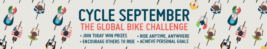 Cycle September 2019